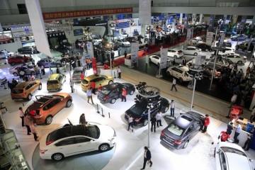 宁波市鼓舞轿车消费每辆车一次性让利5000元