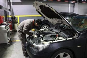 轿车保养便是换机油这4个零件不换等于白白浪费时间