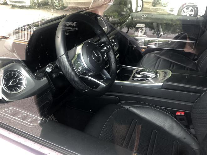 亲民版大G 奔驰G350将于9月6日在敦煌上市