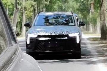 奔腾紧凑型SUV车型D365消息 2021年上市