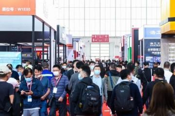 2021年AMR北京国际汽保汽配展成功落下帷幕以创新之姿赋能汽车后市场发展